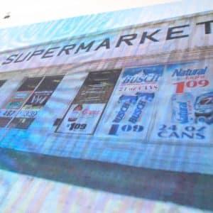 D&T Supermarket - Clarksdale - Details