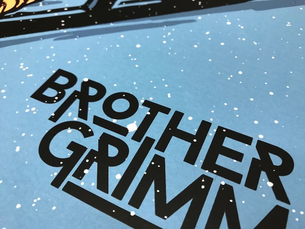 Brother Grimm - Maifeld Derby 2018