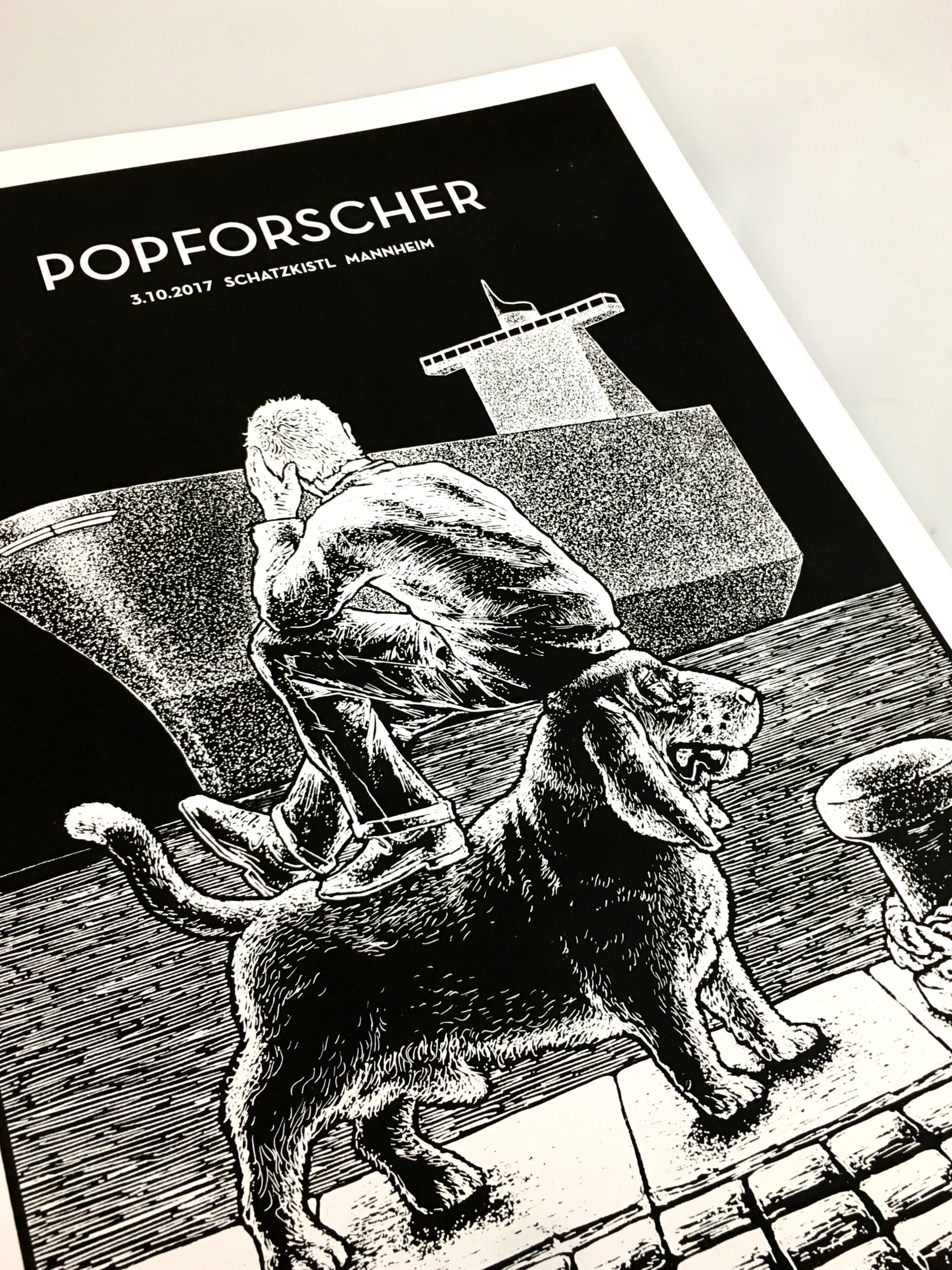 Popforscher im Schatzkistl