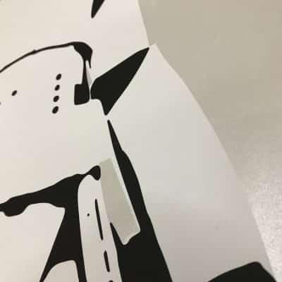 Stormtrooper III (silber)