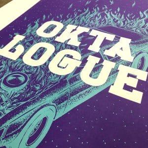 Okta Logue – Maifeld Derby 2016