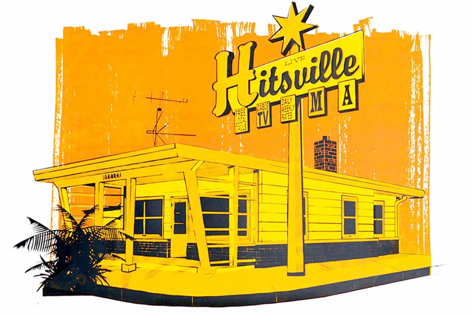 Hitsville MA